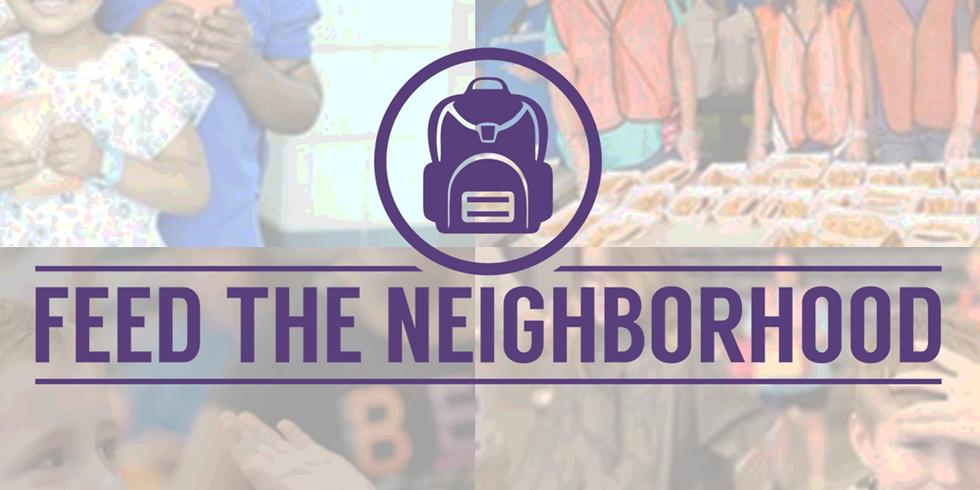 Feed the Neighborhood