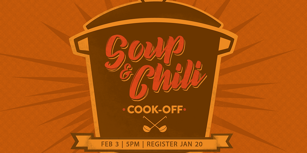 Soup & Chili Cook Off