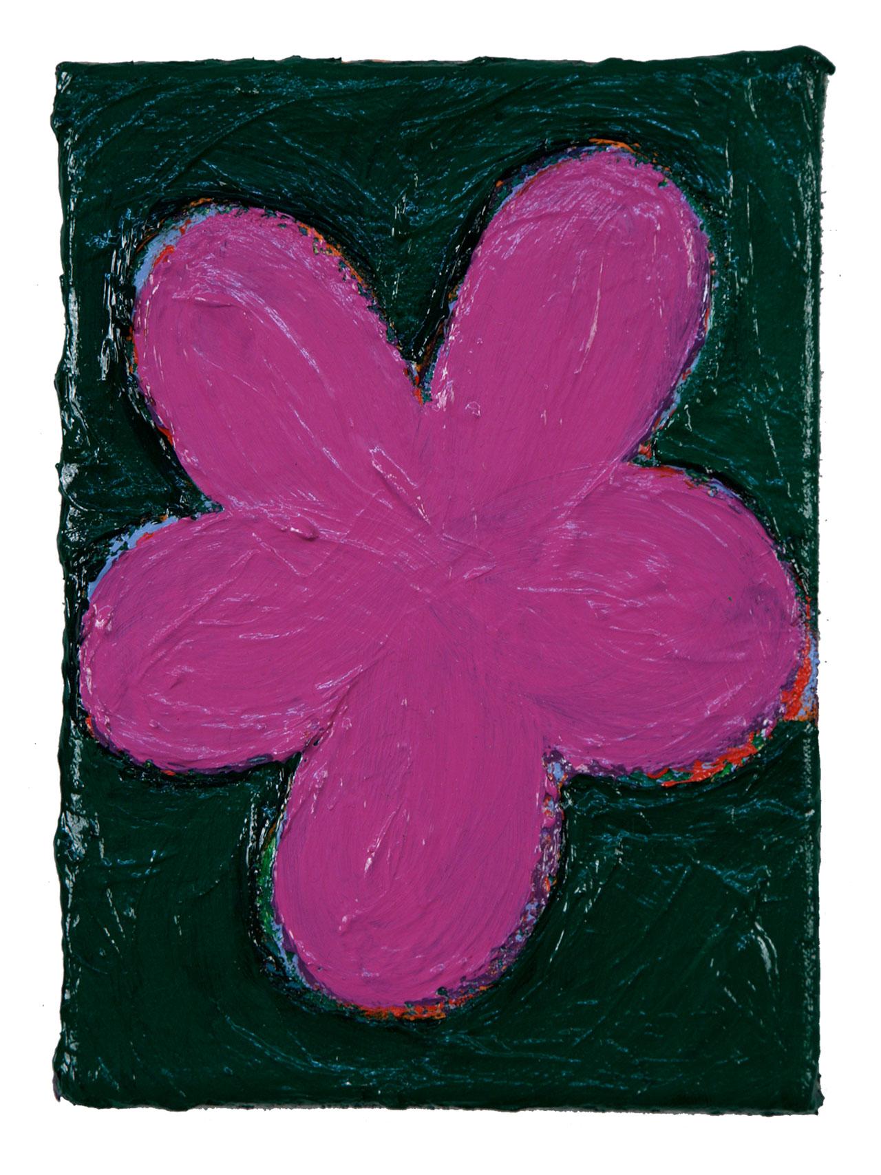 25 Flowers 19 | 2008 © Kerstin Jeckel | MEMORY-PROJEKT # extra