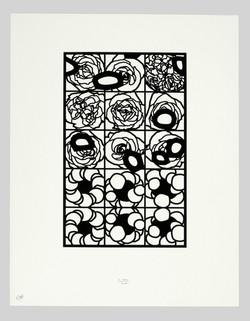 # 2 | o.T. - Muster St. Nikolaus, Rosenheim © Karl-Martin Hartmann | 2006