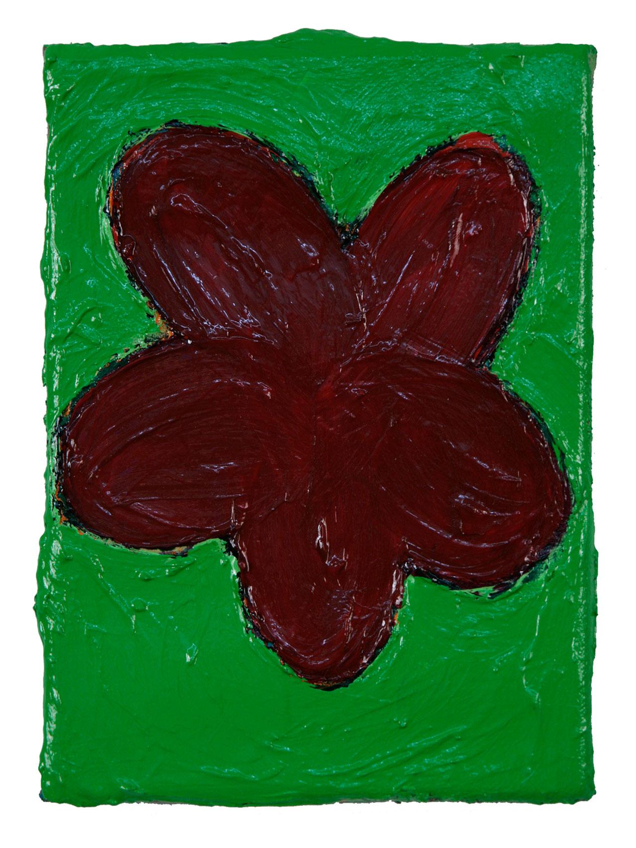 25 Flowers 10 | 2008 © Kerstin Jeckel | MEMORY-PROJEKT # extra