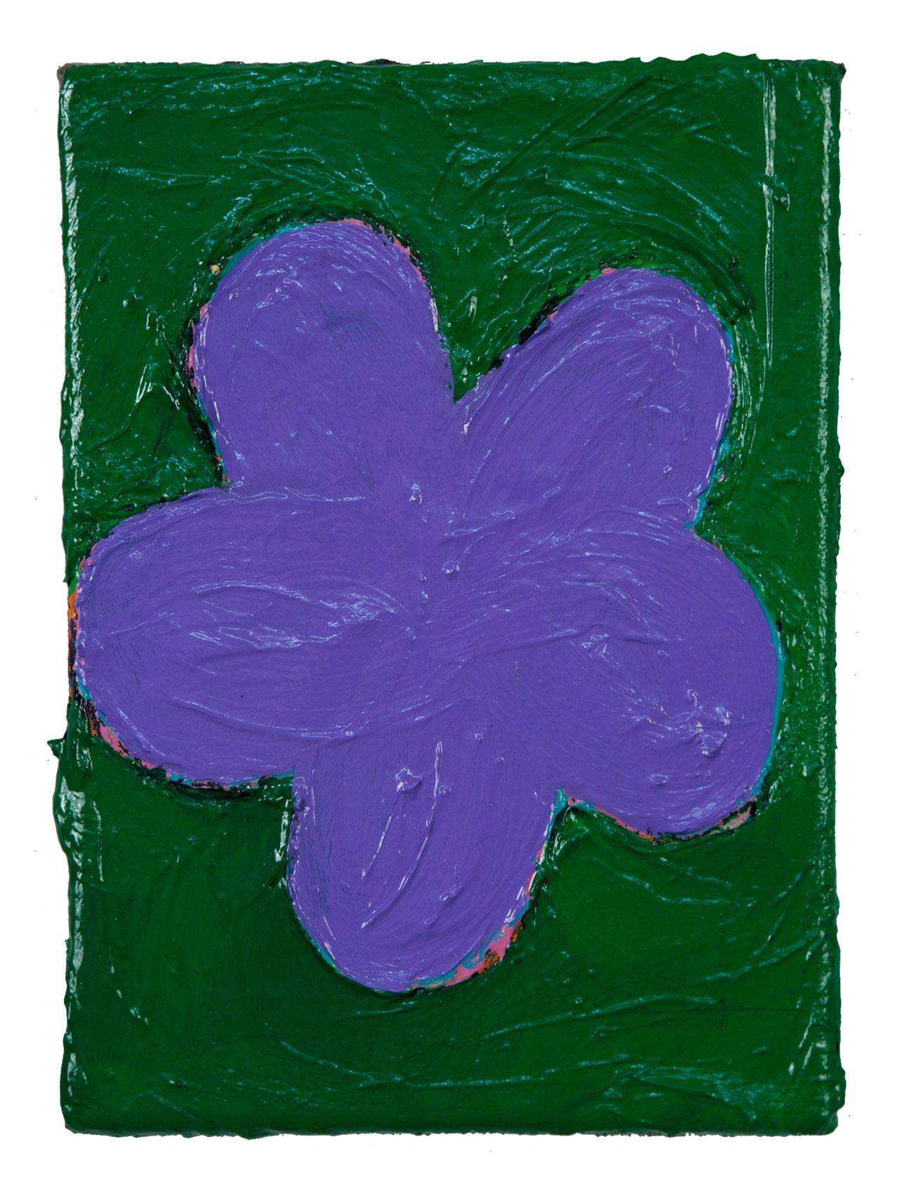 25 Flowers 18 | 2008 © Kerstin Jeckel | MEMORY-PROJEKT # extra