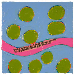SONGLINES (Bob Dylan) #7   2007 © Kerstin Jeckel