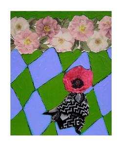 STORY OF ROSES * 3 | 2005 © Kerstin Jeckel
