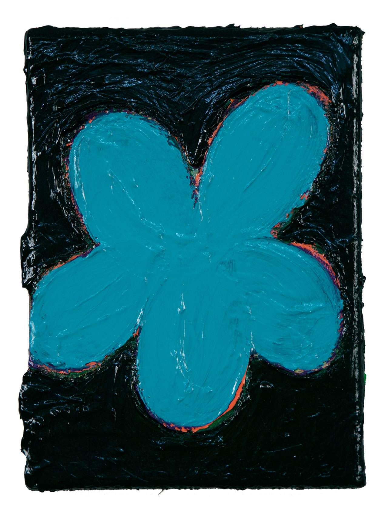 25 Flowers 5 | 2008 © Kerstin Jeckel | MEMORY-PROJEKT # extra