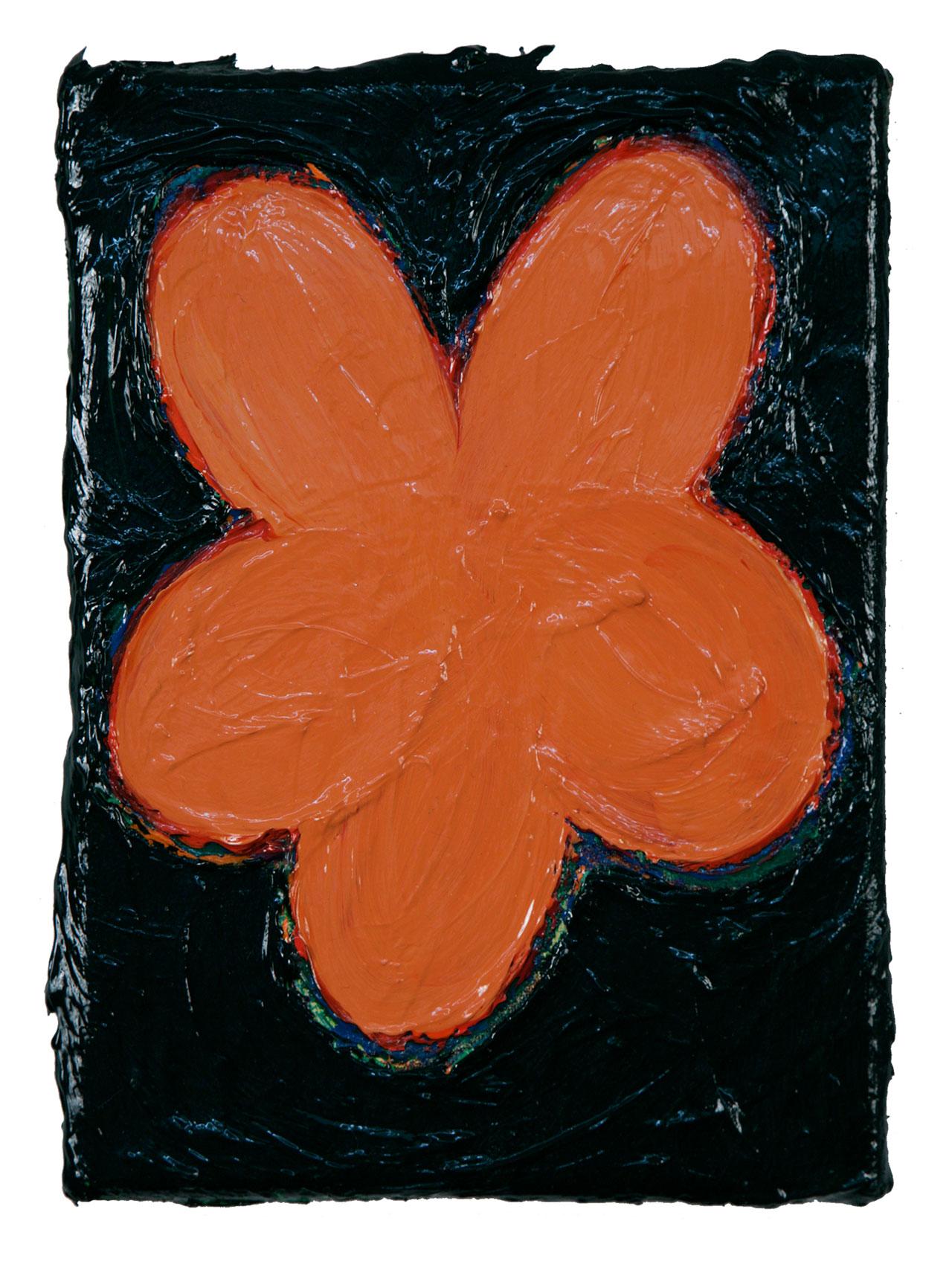 25 Flowers 11 | 2008 © Kerstin Jeckel | MEMORY-PROJEKT # extra