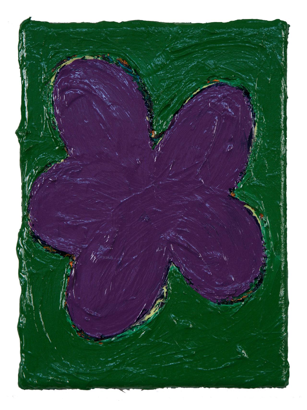 25 Flowers 4 | 2008 © Kerstin Jeckel | MEMORY-PROJEKT # extra