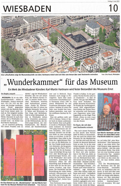 5. Juni 2021 | Wiesbadener Kurier | Karl-Martin Hartmann