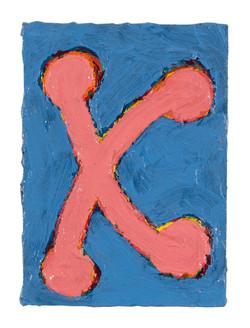 GRANTED | 2006 © Kerstin Jeckel | TAFELBILD #23kerstin-jeckel-tb-23-granted-2006