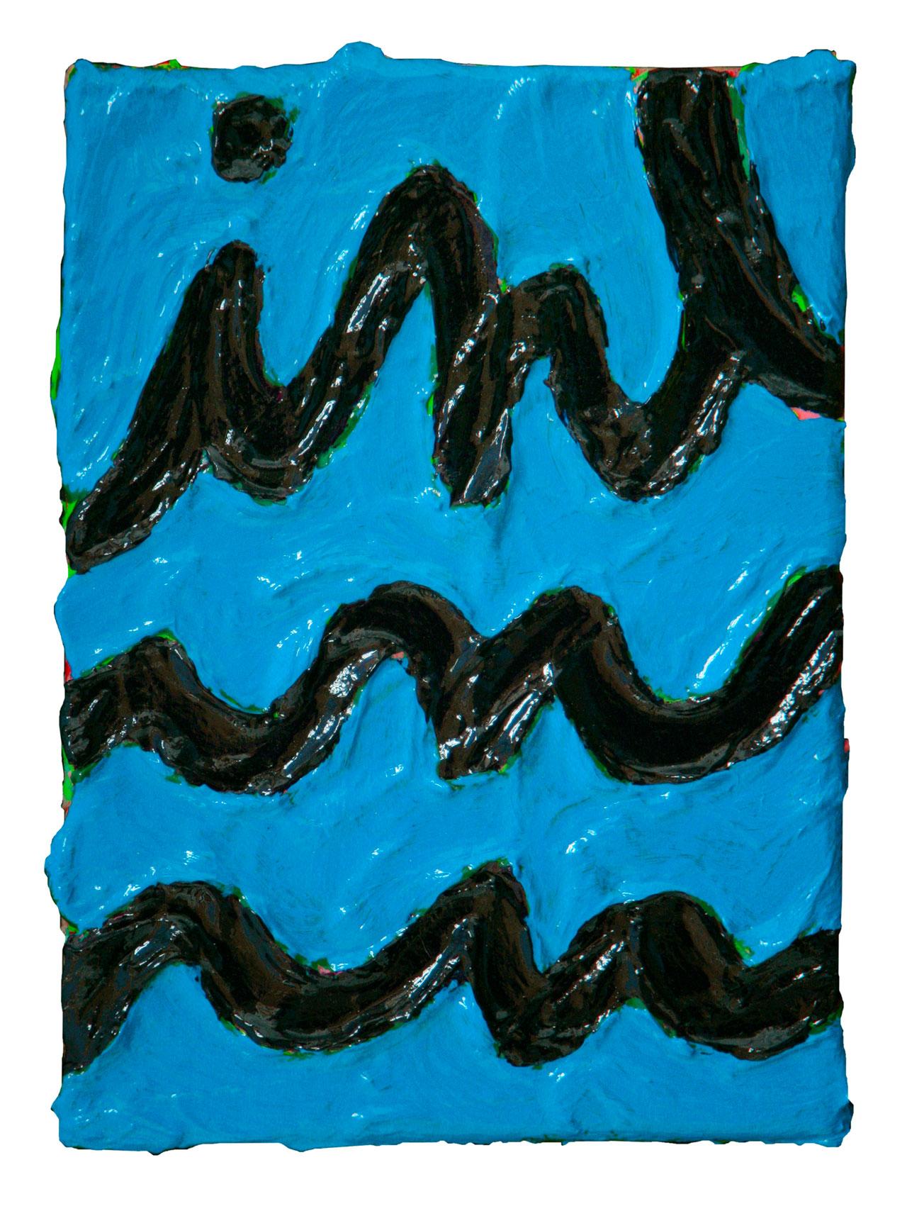 BLUE NOTES | 2010 © Kerstin Jeckel | MEMORY-PROJEKT #103