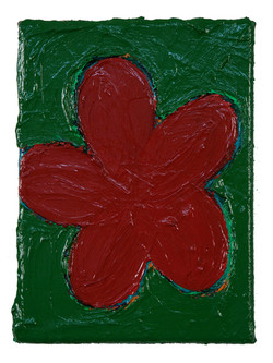 25 Flowers 8 | 2008 © Kerstin Jeckel | MEMORY-PROJEKT # extra