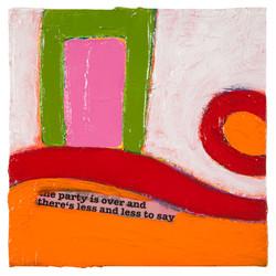 SONGLINES (Bob Dylan) #19   2007 © Kerstin Jeckel