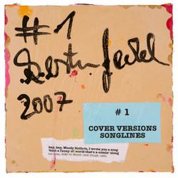 back: SONGLINES (Bob Dylan) #1   2007 © Kerstin Jeckel
