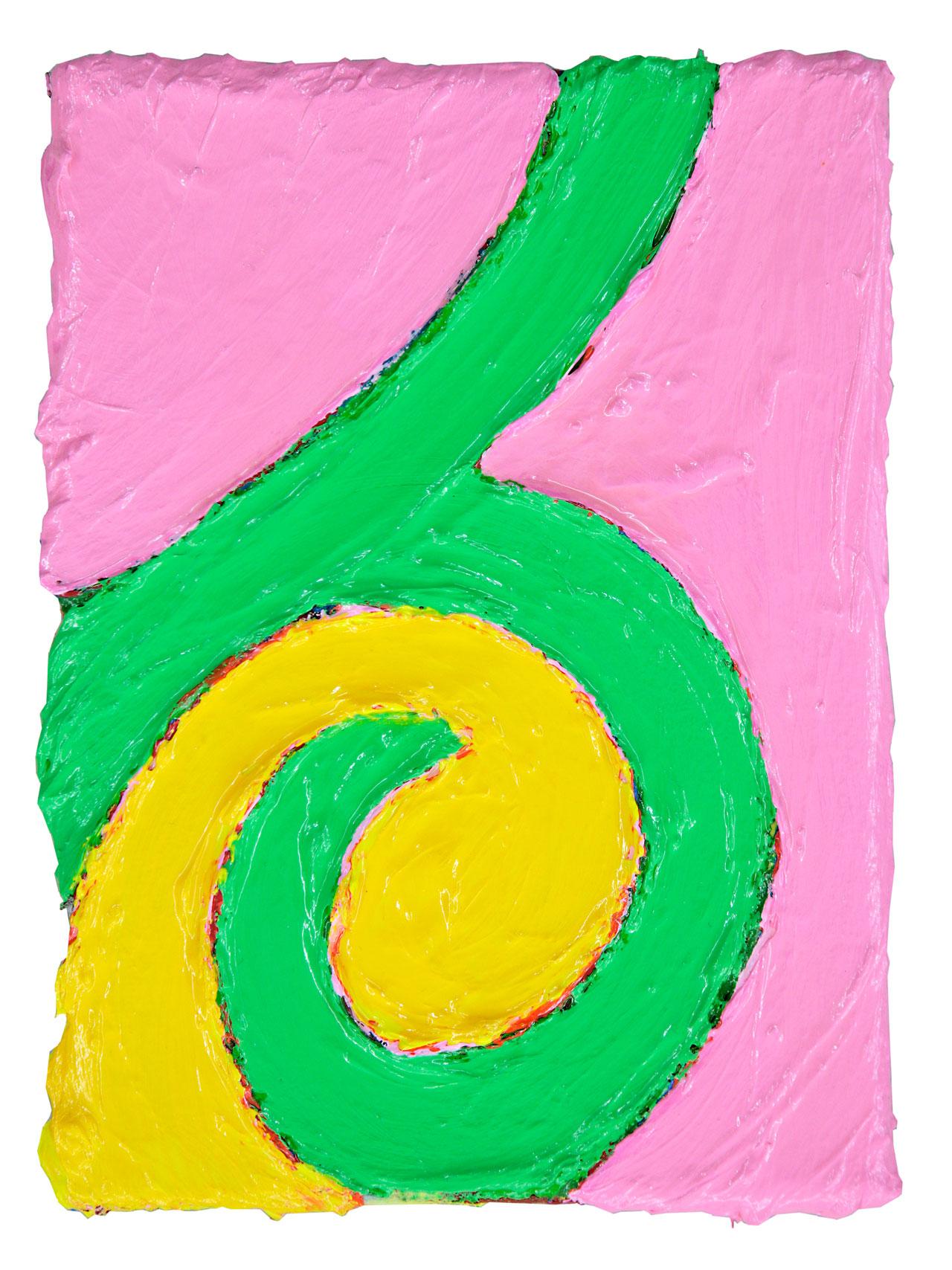 # 5 | SAPONARIA | 2011 © Kerstin Jeckel | MEMORY-PROJEKT # 107