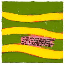 SONGLINES (Bob Dylan) #24   2007 © Kerstin Jeckel
