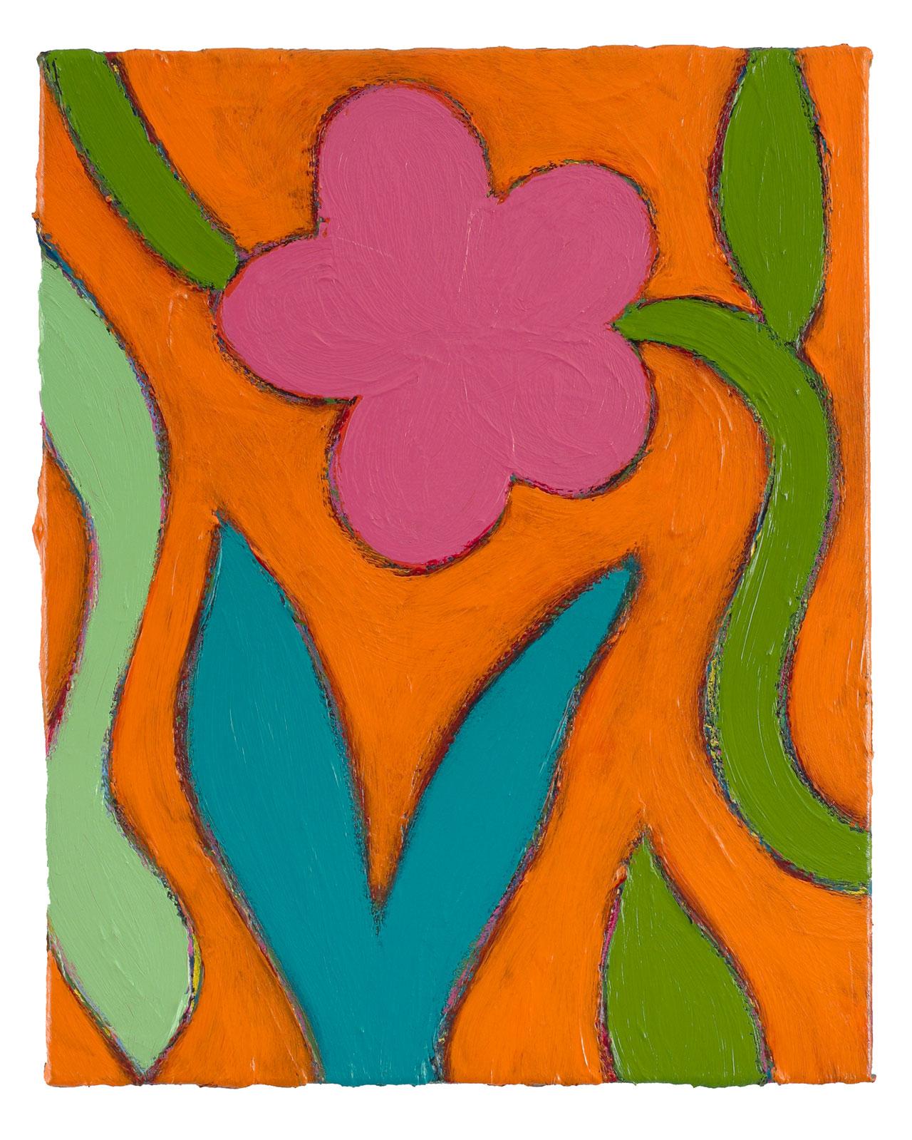 FLOW OVER * 4 | 2005 © Kerstin Jeckel