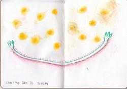 THE SKECHTBOOK PROJEKT c   2020 © Kerstin Jeckel