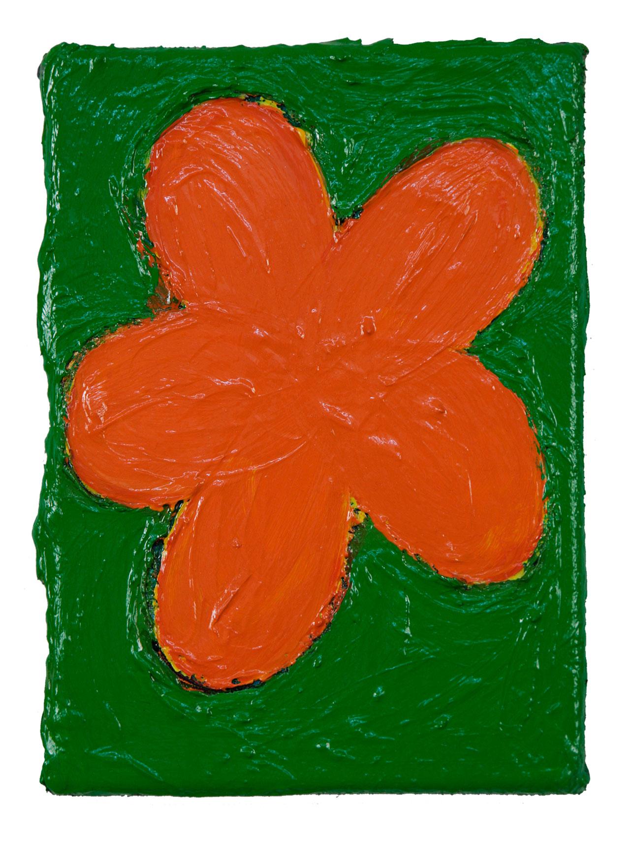 25 Flowers 20 | 2008 © Kerstin Jeckel | MEMORY-PROJEKT # extra