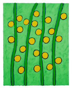 GRASSLANDS X © Kerstin Jeckel