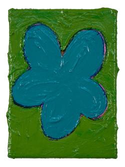 25 Flowers 13 | 2008 © Kerstin Jeckel | MEMORY-PROJEKT # extra