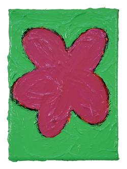 25 Flowers 14 | 2008 © Kerstin Jeckel | MEMORY-PROJEKT # extra