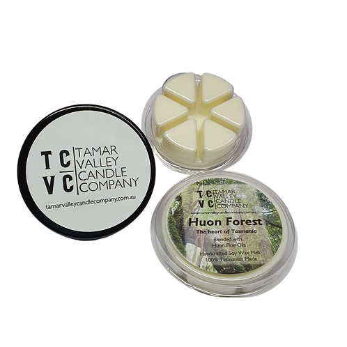 Huon Forest Soy Wax Melts 6 Pack