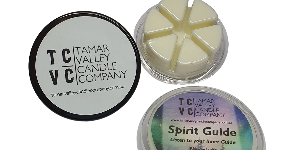 W/S Spirit Guide Soy Wax Melts 6 Pack