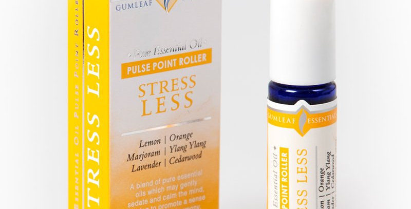 Stress Less Pulse Point Rollers