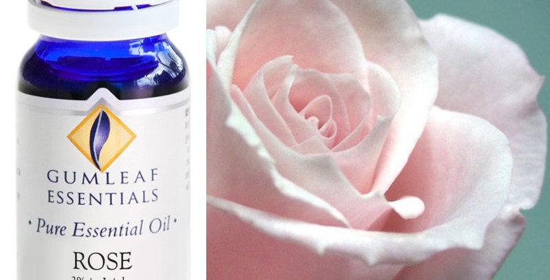 Rose (3% in Jojoba) Essential Oil