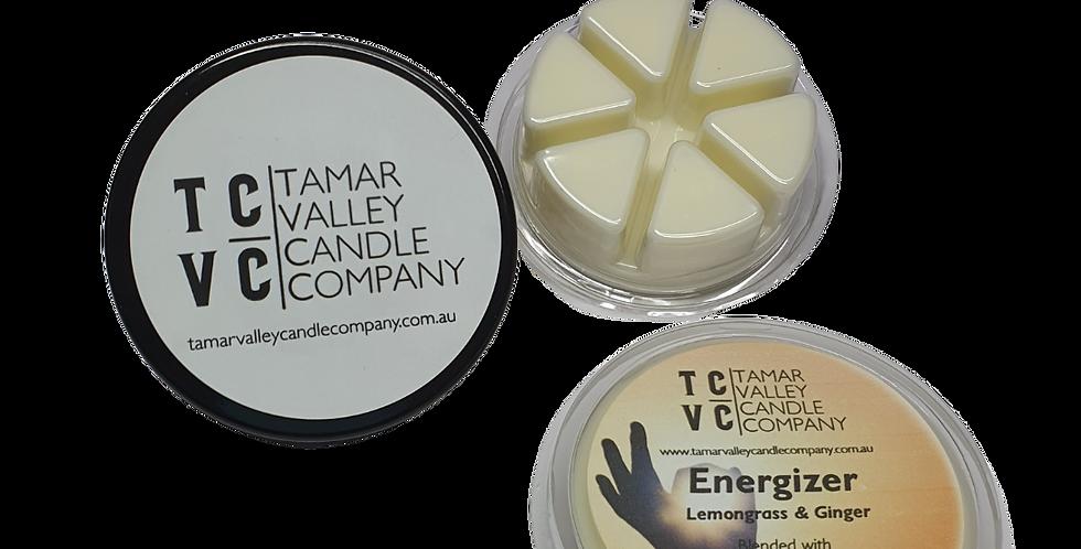 Energiser Soy Wax Melts 6 Pack