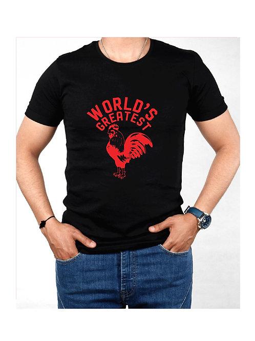 Worlds Greatest CCK - Custom Shirt