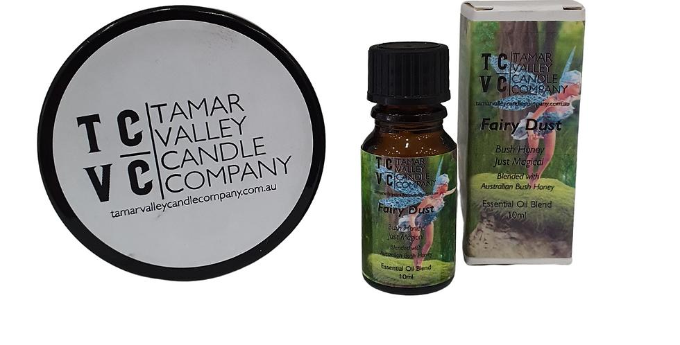 Fairy Dust Essential Oil