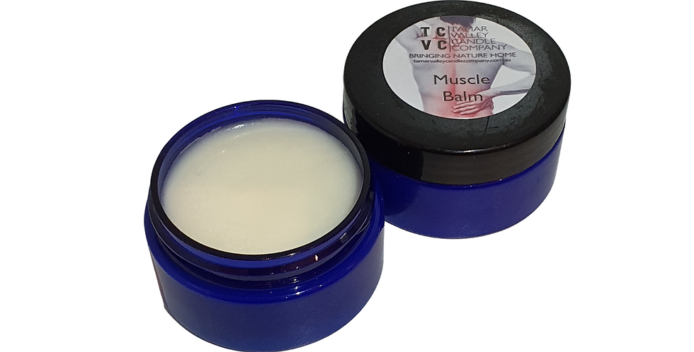 Balm - Muscle Release