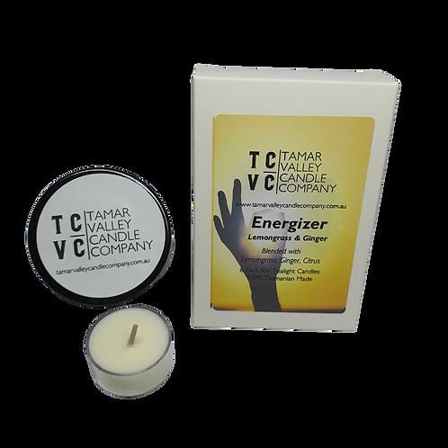 Energiser Soy Tealights