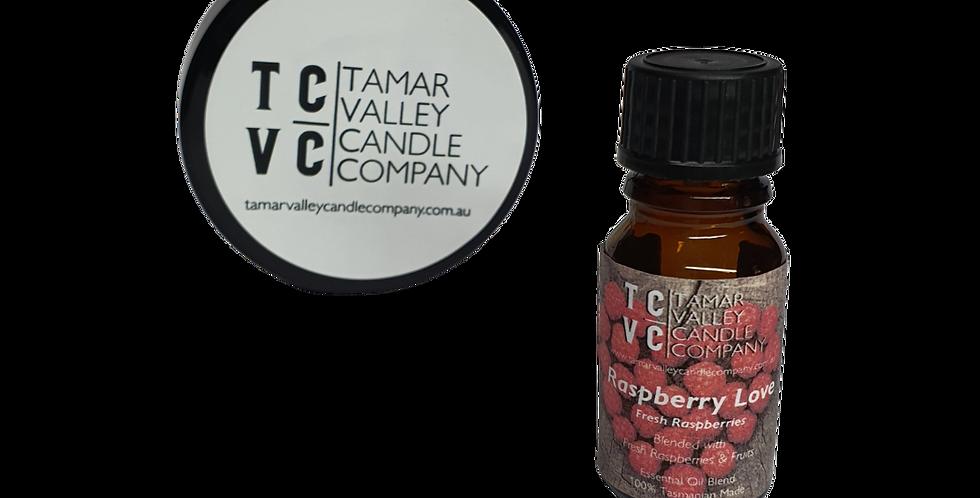 Raspberry Love Essential Oil