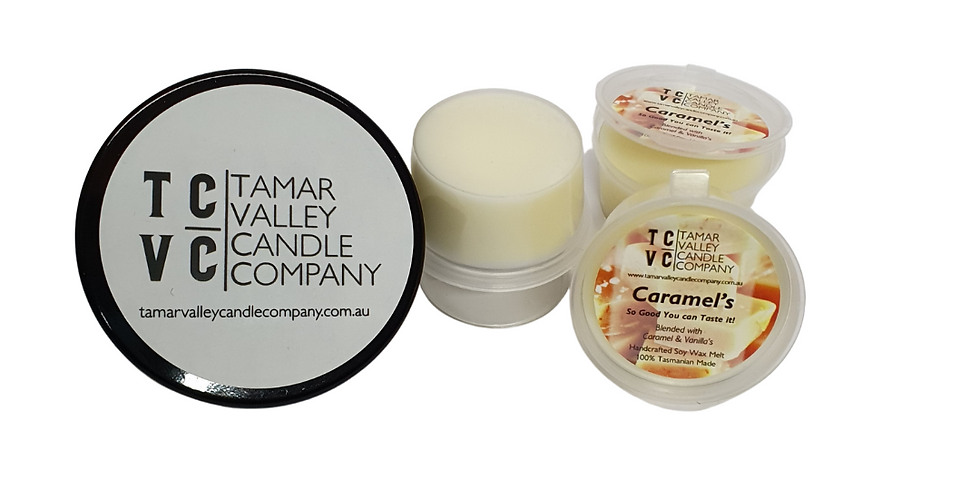 Caramel's Single Melt
