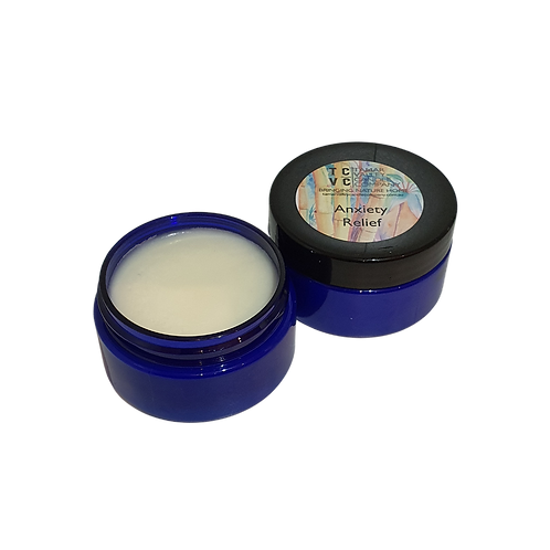 Balm - Anxiety Relief
