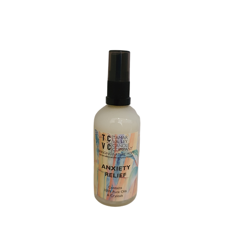 Anxiety Relief Spray