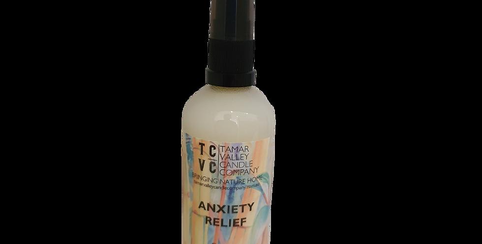 Body Spray Anxiety Relief