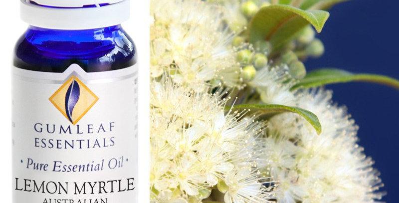 Lemon Myrtle (Australian) Essential Oil