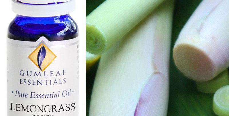 Lemongrass (Cochin) Essential Oil