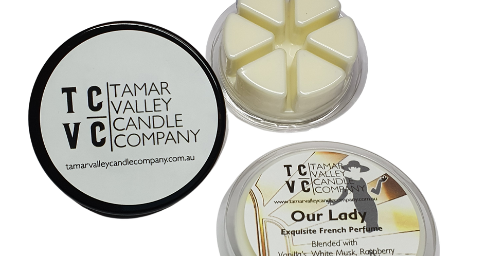 W/S Our Lady Soy Wax Melts 6 Pack