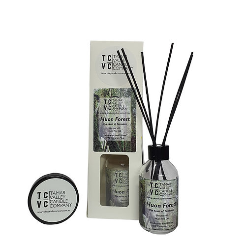 Huon Forest Reed Diffuser
