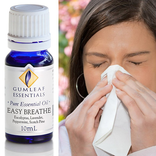 Easy Breathe Essential Oil Blend