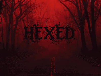 HEXED - feature no 2!!!