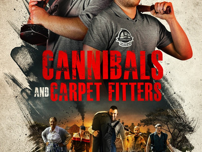 Cannibals heads to America!