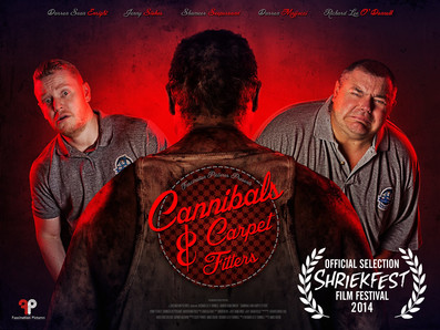 Cannibals & Carpet Fitters has another festival under it's belt!