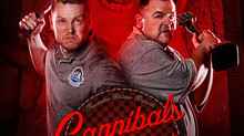 Cannibals & Carpet Fitters goes live!