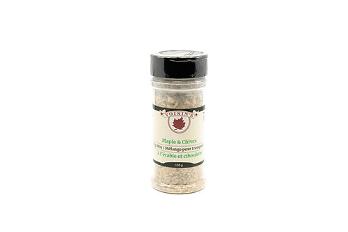 Maple & Chives Dip Mix