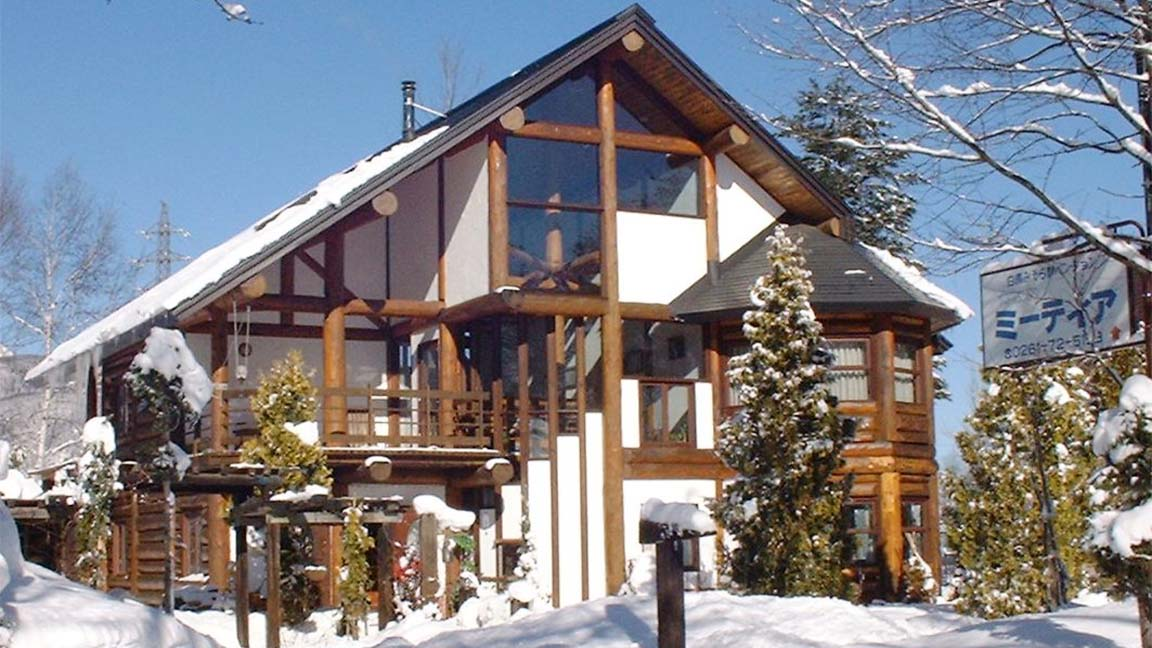 hakuba-meteor-log-hotel